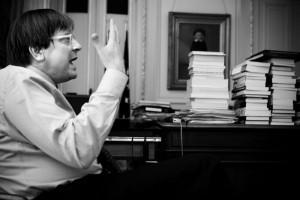Guy Verhofstadt - Fotografie allerlei