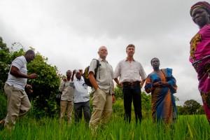 Fotoreportage Benin
